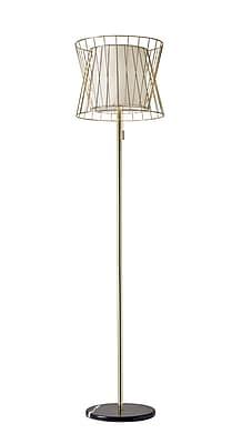 Adesso Verona Floor Lamp 64