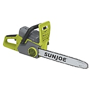 """Sun Joe iON Cordless Chain Saw w/Brushless Motor; 16"""", 40V, Battery/Charger not included (iON16CSCT)"""