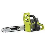 Sun Joe iON Cordless Chain Saw w/ Brushless Motor; 16-Inch, 40-Volt (iON16CS)
