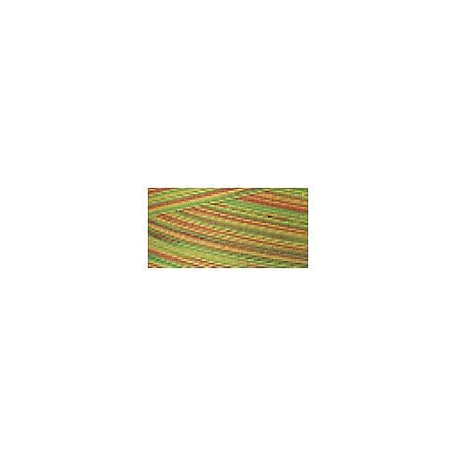Signature 41 Cotton Variegated Colors, 700 Yards, Citrus (41-SM010)