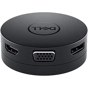 Dell DA300 Adapter for Dell Laptops, 4.7  (470-ACWN)