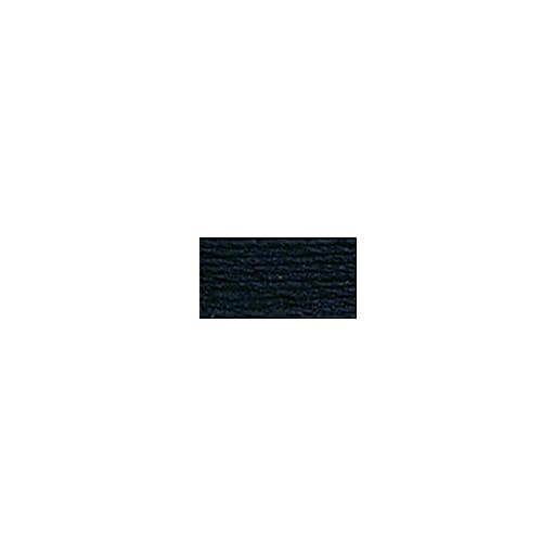 DMC Six Strand Embroidery Floss, Cotton, 8.7 Yards, Very Dark Navy Blue (117-939)