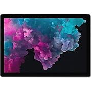 "Microsoft Surface Pro 6 12.3"" Notebook, Intel i5, 8GB Memory, Windows 10 (KJT-00016)"