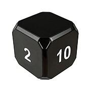 Datexx TimeCube Plus 2-10-20-45 Min. Digital Timer (DF-49)