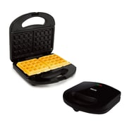 Better Chef Waffle Maker Black (IM-296B)