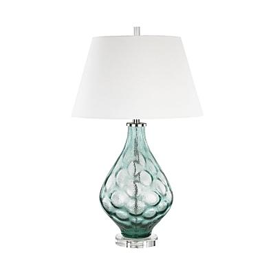 Crevasse Table Lamp