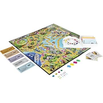 Hasbro The Game of Life Board Game (E4304)
