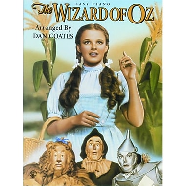 Alfred The Wizard of Oz - Music Book(ALFRD41094)