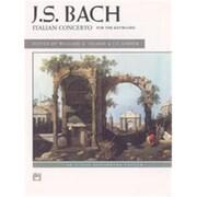 Alfred Italian Concerto - Music Book(ALFRD45003)