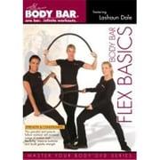 Body Bar Systems D- Body Bar Flex Basics DVD(BBS020)