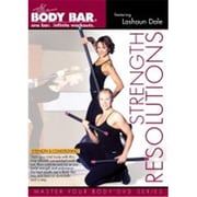 Body Bar Systems D- Strength Resolutions DVD(BBS028)