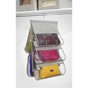 InterDesign Hanging Handbag Organizer(JNSN77400)