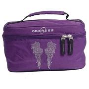 Obersee Kids Toiletry & Accessory Bag - Angel Wings(HLMN196)