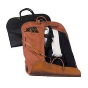 Royce Leather Garment Cover - Tan(EMLCO748)