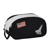 Obersee Kids Toiletry & Accessory Bag - Space(HLMN188)