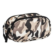 Obersee Kids Toiletry & Accessory Bag - Camo(HLMN191)