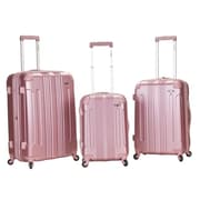 Rockland 3 Pc Abs Upright Set(FXL316)
