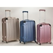 Rockland 3 Pc Abs Upright Set(FXL314)