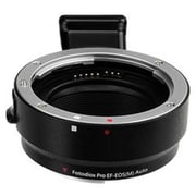 Fotodiox Pro Lens Mount Auto Adapter - Canon EOS D-SLR Lens To Canon EOS(FTDX1508)