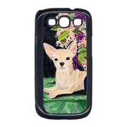Carolines Treasures Chihuahua Cell Phone Cover For Galaxy S111(CRLT16334)