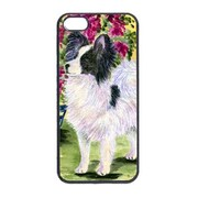 Carolines Treasures Papillon Cell Phone Cover Iphone 5(CRLT13892)