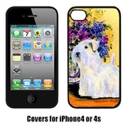 Carolines Treasures Sealyham Terrier Cell Phone cover IPhone 4(CRLT15594)