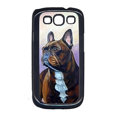 Carolines Treasures French Bulldog Galaxy S111 Cell Phone Cover(CRLT17084)