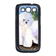Carolines Treasures Bichon Frise Cell Phone Cover Galaxy S111(CRLT15870)
