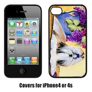 Carolines Treasures Shih Tzu Cell Phone cover IPhone 4(CRLT15801)