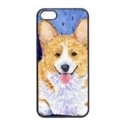 Carolines Treasures Corgi Cell Phone Cover Iphone 5(CRLT13708)