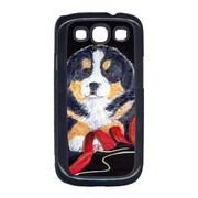 Carolines Treasures Bernese Mountain Dog Cell Phone Cover Galaxy S111(CRLT15764)