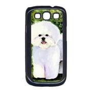 Carolines Treasures Bichon Frise Cell Phone Cover Galaxy S111(CRLT15844)