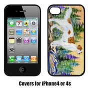 Carolines Treasures Setter Cell Phone cover IPhone 4(CRLT15111)