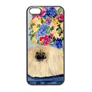 Carolines Treasures Pekingese Cell Phone Cover Iphone 5(CRLT13435)