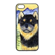 Carolines Treasures Shiba Inu Cell Phone Cover Iphone 5(CRLT13353)