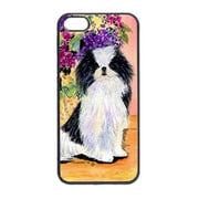 Carolines Treasures Japanese Chin Cell Phone Cover Iphone 5(CRLT13397)