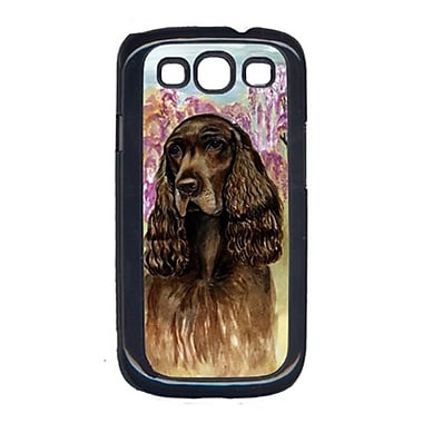 Carolines Treasures Field Spaniel Cell Phone Cover For Galaxy S111(CRLT16220)