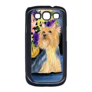 Carolines Treasures Silky Terrier Cell Phone Cover Galaxy S111(CRLT14482)