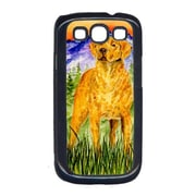 Carolines Treasures Chesapeake Bay Retriever Cell Phone Cover For Galaxy S111(CRLT16291)