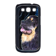 Carolines Treasures Starry Night Tibetan Mastiff Cell Phone Cover Galaxy S111(CRLT14585)