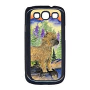 Carolines Treasures Cairn Terrier Cell Phone Cover For Galaxy S111(CRLT16172)