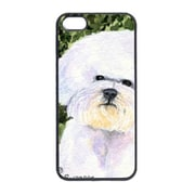Carolines Treasures Bichon Frise Cell Phone Cover Iphone 5(CRLT14474)