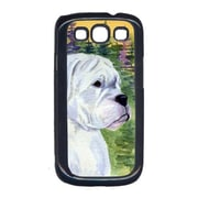 Carolines Treasures Boxer Cell Phone Cover Galaxy S111(CRLT16014)