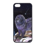 Carolines Treasures Starry Night Chow Chow Cell Phone Cover Iphone 5(CRLT13616)