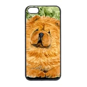 Carolines Treasures Chow Chow Cell Phone Cover Iphone 5(CRLT14276)