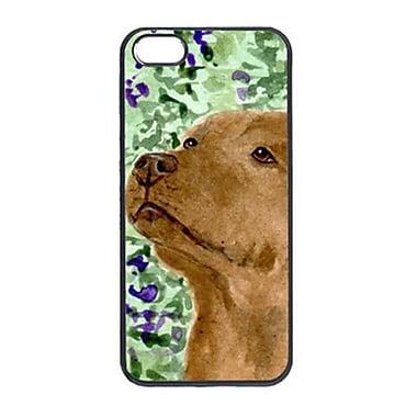 Carolines Treasures Labrador Cell Phone Cover Iphone 5(CRLT14330)