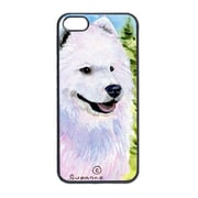 Carolines Treasures Samoyed Cell Phone Cover Iphone 5(CRLT14358)