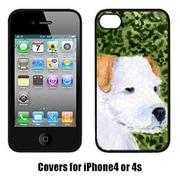 Carolines Treasures Jack Russell Terrier Iphone4 Cover(CRLT17423)
