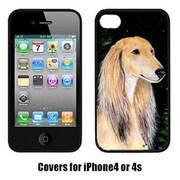 Carolines Treasures Starry Night Saluki Cell Phone Cover Iphone 4(CRLT16592)