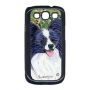 Carolines Treasures Papillon Cell Phone Cover Galaxy S111(CRLT14011)